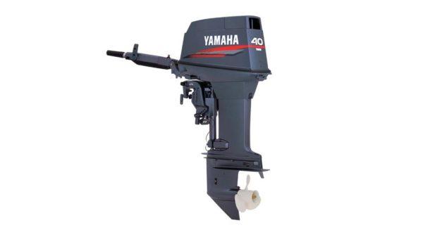 Yamaha 40VEO