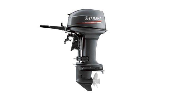 Yamaha 40XMHS/L