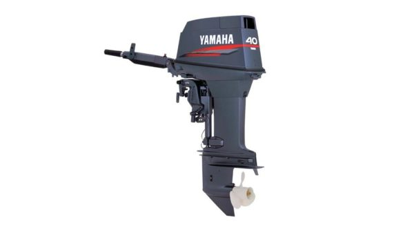 Yamaha 40XWT