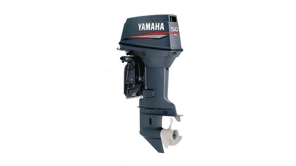 Yamaha 50HETO