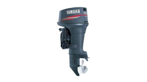 Yamaha 55BET
