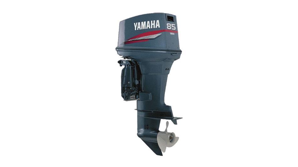 Yamaha 85AET