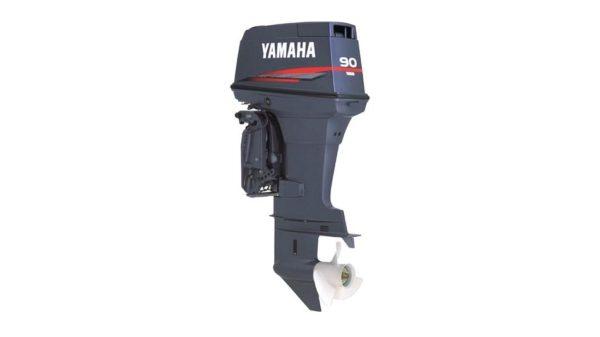 Yamaha 90AETO