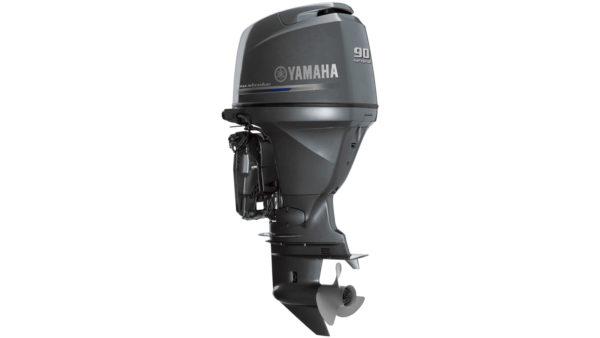 Yamaha F90BETL