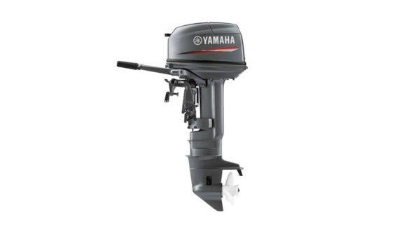 Yamaha 25BWC / 25BWS