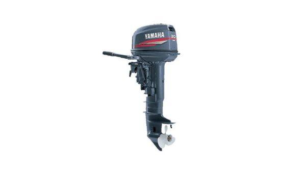 Yamaha 30HWS