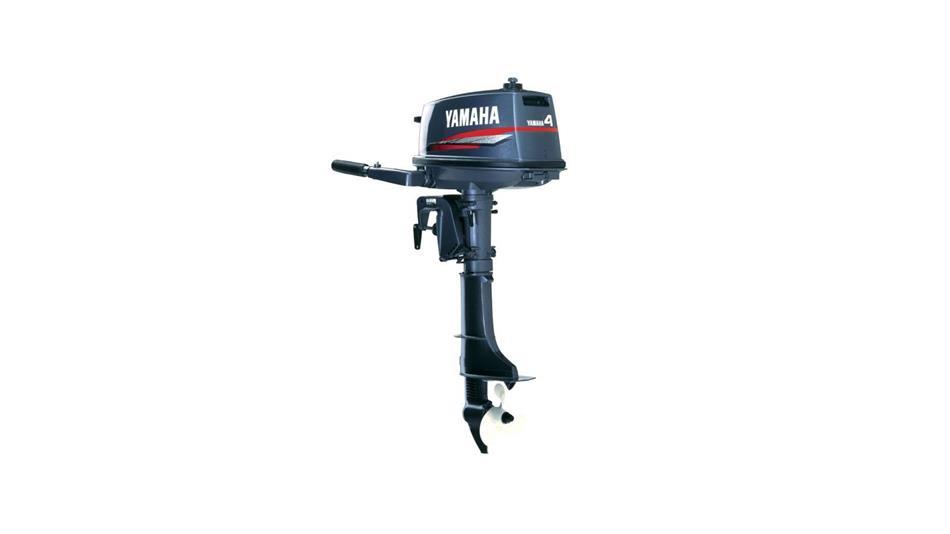 Yamaha 4ACMH