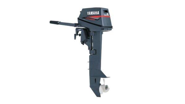 Yamaha 6CMH