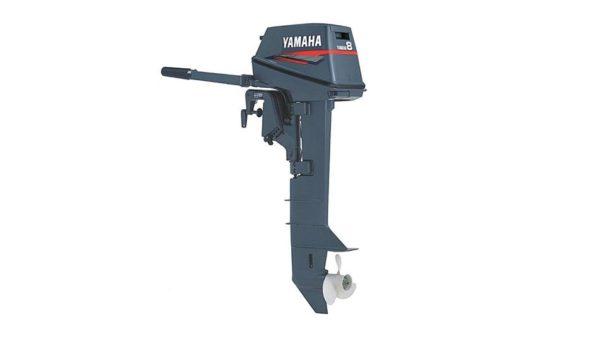 Yamaha 8CMH