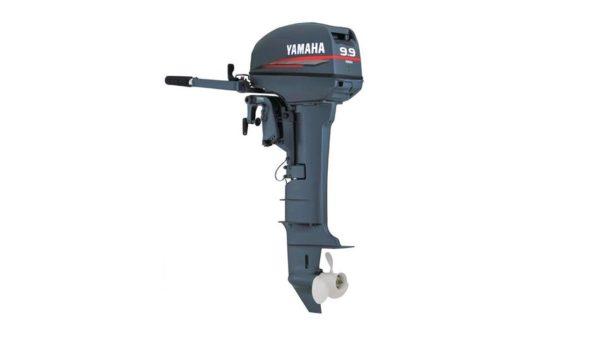 Yamaha 9.9FMHS / 9.9GMHS